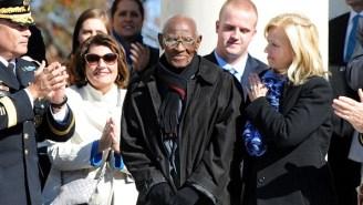 Richard Overton, America's Oldest World War II Veteran Plus Cigar And Whiskey Aficionado, Dies At 112