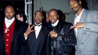 Suge Knight Reveals Tupac Talked To Him About Faking His Death In New Documentary By 'Training Day' Director