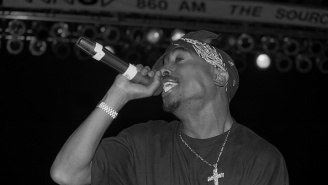 Conspiracy Theory Says Tupac Is Still Alive And The Proof Is His Nike Sneakers