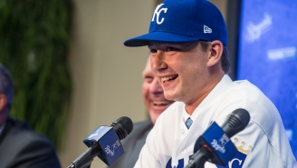 Royals Pitcher Brady Singer Surprised His Parents With The Best Christmas Present Ever