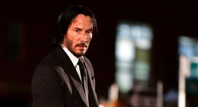 Keanu Reeves Would Love To Play Wolverine; Here's What He'd Look Like