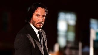 Keanu Reeves Says He'd Love To Play Wolverine, So Here's What Would Look Like As Logan