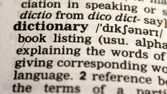 Merriam-Webster, Oxford, And Collins Dictionaries Revealed Their Words Of The Year For 2018