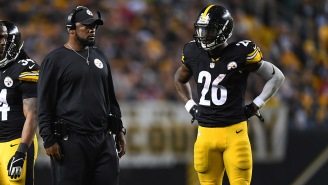 Mike Tomlin's Answer When He Was Asked If He Misses Le'Veon Bell Was Awesome