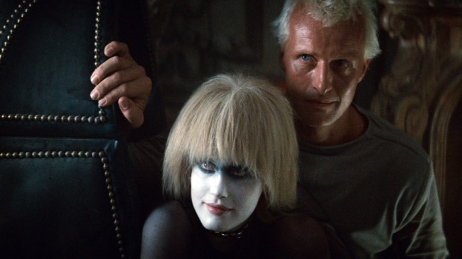 People Are Just Realizing 'Blade Runner' Is Set In 2019
