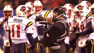 Want To Play Or Coach In The XFL? The League Is Now Taking Job Applications On LinkedIn!