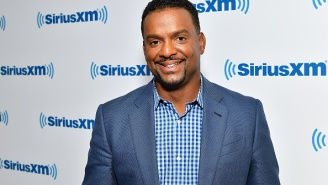 'Fresh Prince' Star Alfonso Ribiero Suing Epic Games For Stealing His 'Carlton Dance' And Selling It In 'Fortnite'