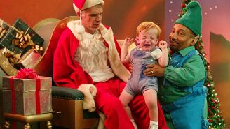 There's A New Trend Where Parents Are Telling Their Kids Santa Is A Myth For The Lamest Reason