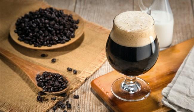 coffee alcohol long life