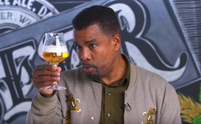 beer expert garrett oliver guesses cheap vs expensive beers