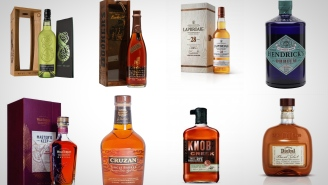 14 Bottles I Drank This Year That You Should Treat Yourself To For The Holidays