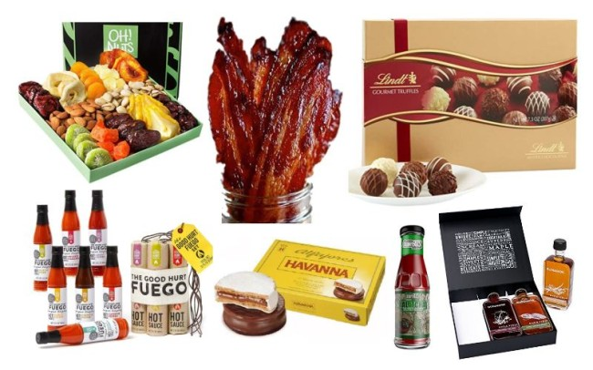 best food gifts on amazon