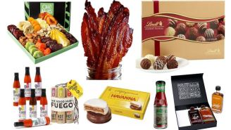 21 Great Food Gift Ideas From Amazon That Will Make The Holidays Delicious