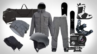 15 Of The Best Gifts For The Snowboarders In Your Life
