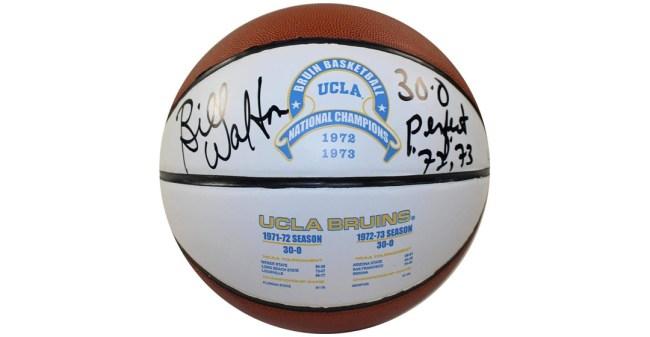 Best College Basketball Memorabilia Collectibles Collectors Items