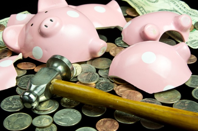 what happens if i take money from retirement account