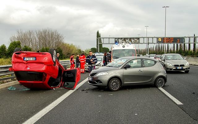 dui car accident ed lawson