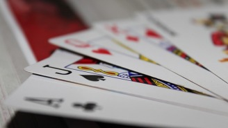 Against Ridiculous Odds, Man Turns $5 Poker Game Bet Into $1 Million