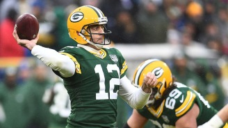 Former Teammate Says Aaron Rodgers Is 'Hell-Bent On Some Revenge' Against Packers Ownership