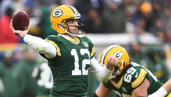 aaron rodgers remembers all career interceptions