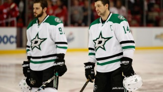 Dallas Stars' CEO Absolutely Rips Jamie Benn And Tyler Seguin: 'They Are F*-king Horses*-t'