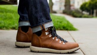 I Need These Danner Vertigo 917 Leather Boots Right Now