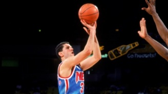 ESPN Gets Destroyed By NBA Twitter For Disrespecting The Legacy Of Drazen Petrovic