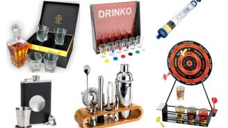 20 Great Drinking Accessories That Make The Perfect Holiday Gift For Your Favorite Drunk