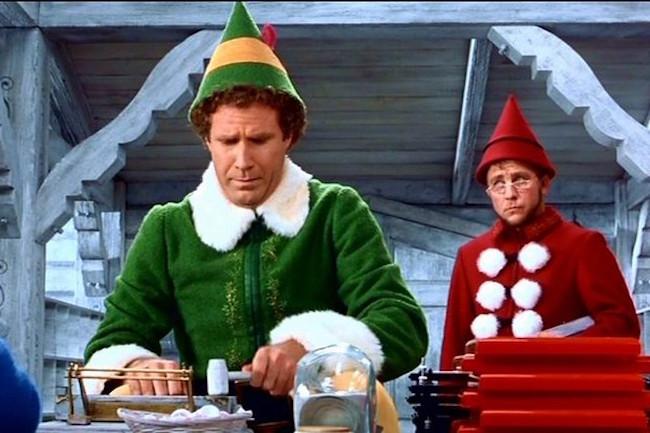 ralphie christmas story elf