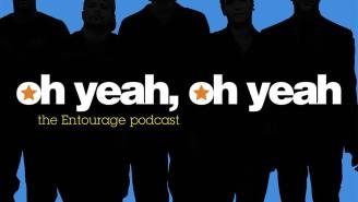 New 'Oh Yeah, Oh Yeah!' Podcast Promises To Break Down Every Single HBO 'Entourage' Episode Ever