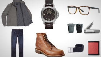 9 Everyday Carry Essentials: Premium Rugged Collection