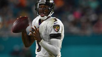 RGIII Responds To The Entire Internet Roasting His Haircut With Photo Of More Atrocious Angle