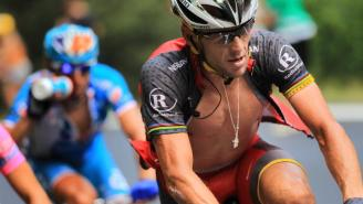 Lance Armstrong Blasts Fellow Cheater A-Rod: 'Alex Rodriguez Didn't Raise Half A Billion Dollars'