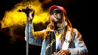 Lil Wayne Dropped $17 Million On A Miami Mansion With A Moat