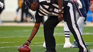 NFL Places Ref Who Allegedly Called Bills' Jerry Hughes A 'B*tch' On Administrative Leave
