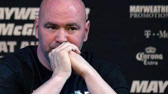 Dana White Responds To Backlash Over Greg Hardy Debuting On Same Card As Rachael Ostovich