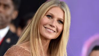 Gwyneth Paltrow Is Getting Dragged For Obnoxious Quote Claiming She Popularized Yoga