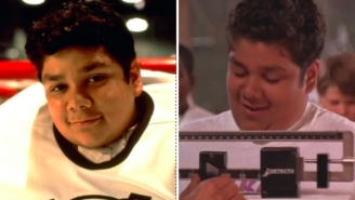 Shaun Weiss AKA Goldberg From 'The Mighty Ducks' Was Arrested Again And Does Not Look So Hot