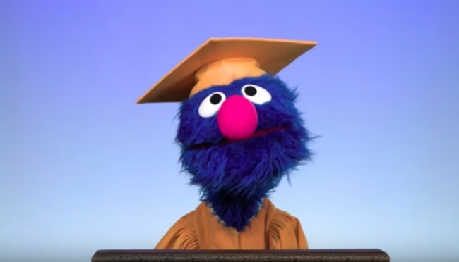 grover f word