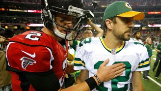 The Top-6 Highest-Paid Quarterbacks In The NFL This Season All Missed Out On The Playoffs