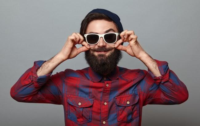 millennial hipster google