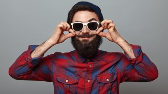 Have A Beard And Just A Little Talent? Here's Your Chance To Win $20K