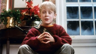 10 Questions About 'Home Alone' That Are In Need Of Some Serious Answering