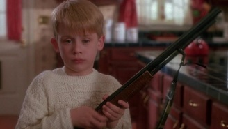 Here's Everything You Need To Know About 'Home Alone' In 60 Seconds, Ya Filthy Animals