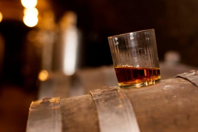 best whiskey in the world mckenna