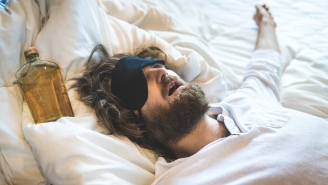 The Every Guy's Guide: How To Cure A Hangover