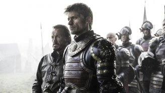 'Game Of Thrones' Fan Theory Explains Why And How Jaime Lannister Will Be The One To Defeat The Night King