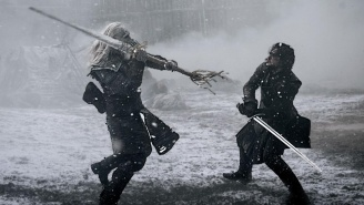 That Epic Last Battle In 'Game Of Thrones' Won't Be Happening When You Think It Will According To The Night King