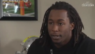 New Report Says Kareem Hunt Was Accused Of Attacking A Man At A Nightclub Back In January