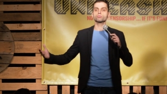 Comedian Drops Out Of College Comedy Show After Refusing To Sign 'Behavioral Contract' To Ensure 'A Safe Space'